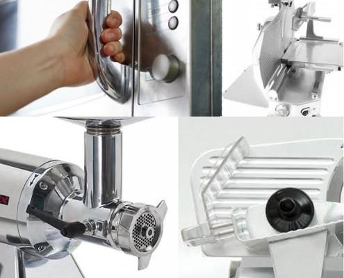 accessori and attrezzature alberghiere