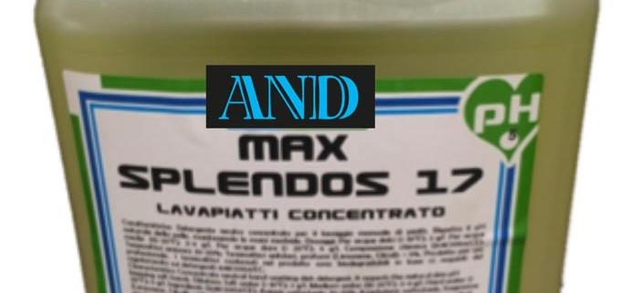 prodotti lavastoviglie manuali