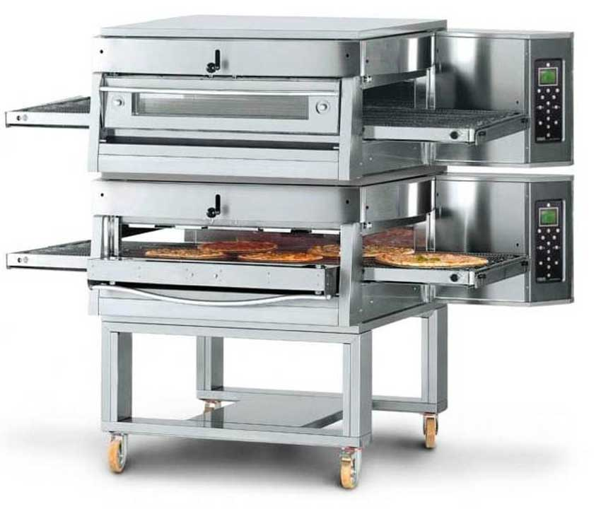 forno per pizzerie