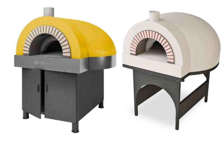 pizzeria forno attrezzature alberghiere